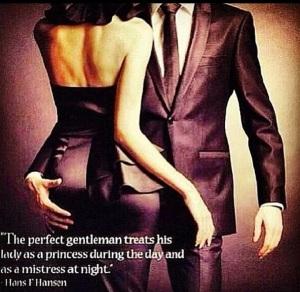 all gentlemen